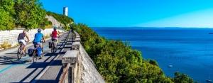 Pedali Uniti d'Italia: la campagna FIAB per la Fase 2 del turismo