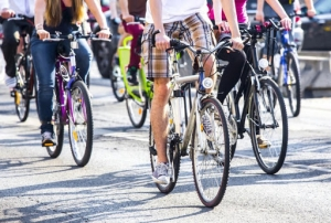 Ciclabilità: tutto quello che non vi dicono. In pillole video su Facebook e Youtube